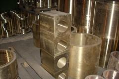 Камень - 16.000.2.2.8-003 заготовка ЛЦ23А6Ж3МЦ.2