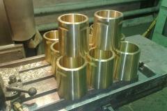 Запасные части из бронзы ОЦС555