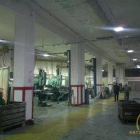 В соответствии с программой модернизации завода в 2012 году запущен новый механический цех.