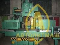 На заводе «Автолитмаш» выполнена годовая программа модернизации механического цеха. Введён в эксплуатацию дополнительный участок механической обработки с ЧПУ.
